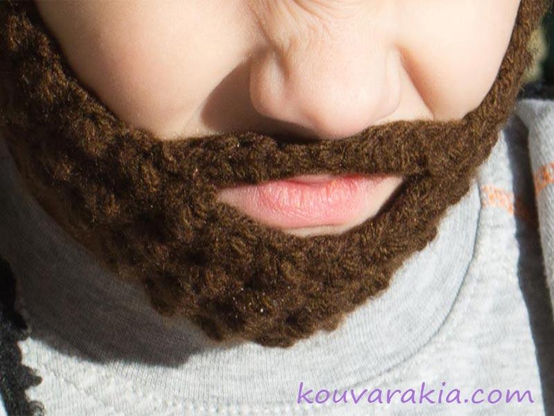 crochet-beard2