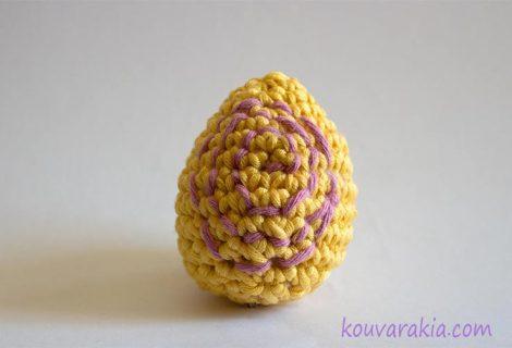 crochet-egg