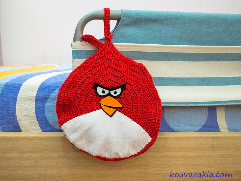 crochet-angry-bird-bag