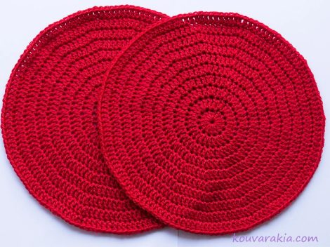 crochet-circle