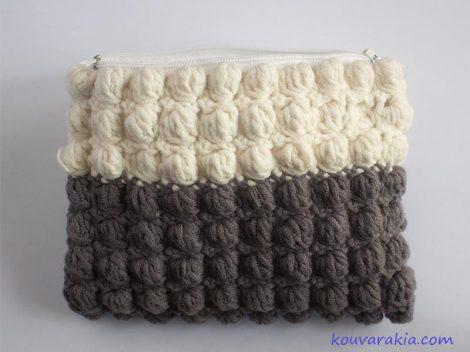 crochet-bobble