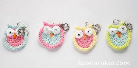 owl-motif