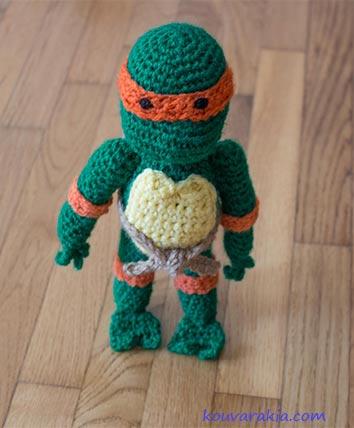 crochet-mike