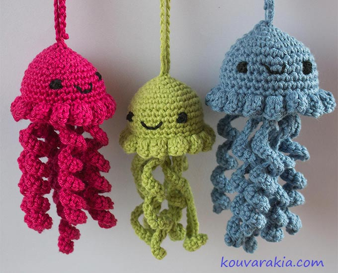 jellyfish-family