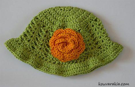 crochet-sun-hat