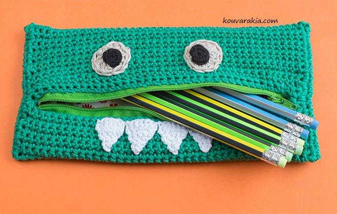 monster-pencil-case