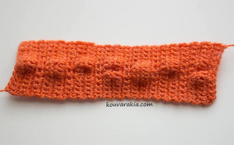 pumpkin fabric