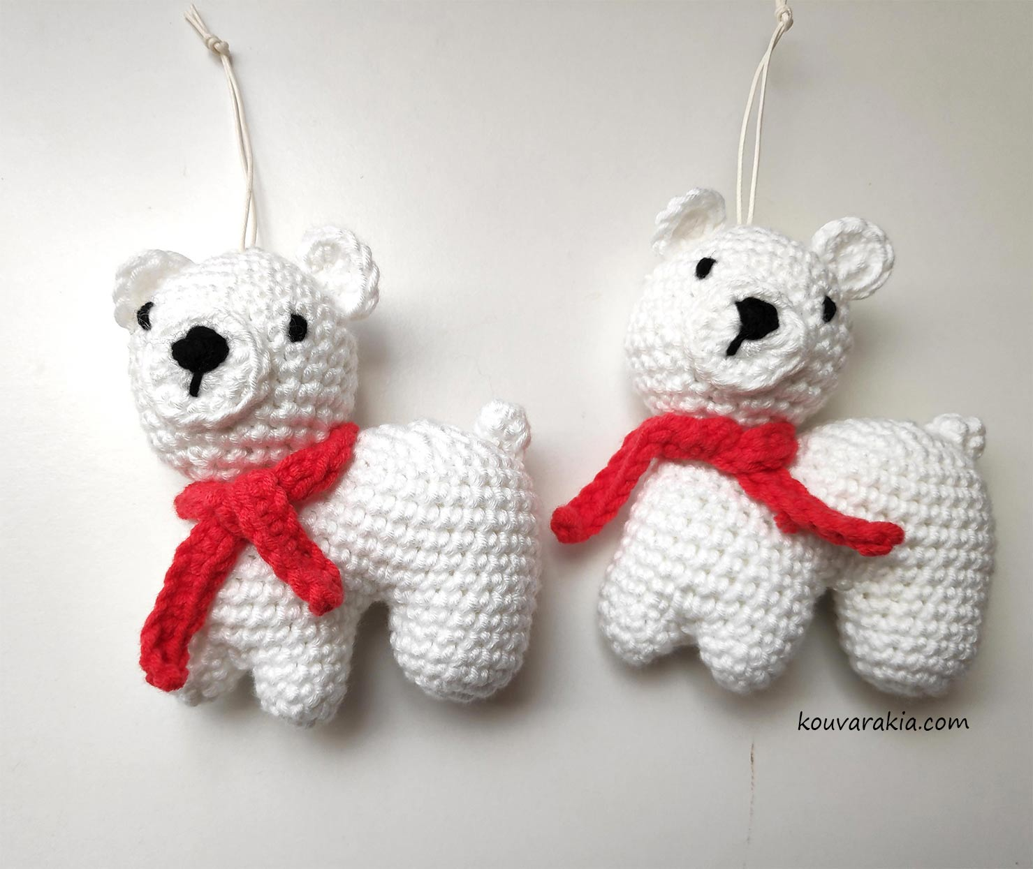 crochetpolarbear